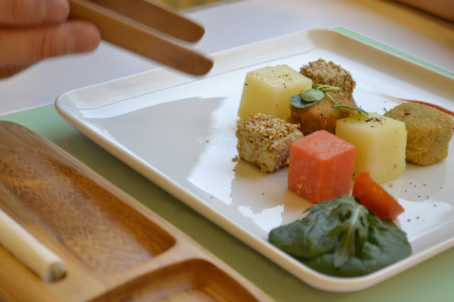 Ento, A British Company That Wants You To Eat Insects