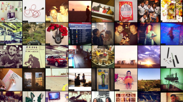 Screenstagram 2.0