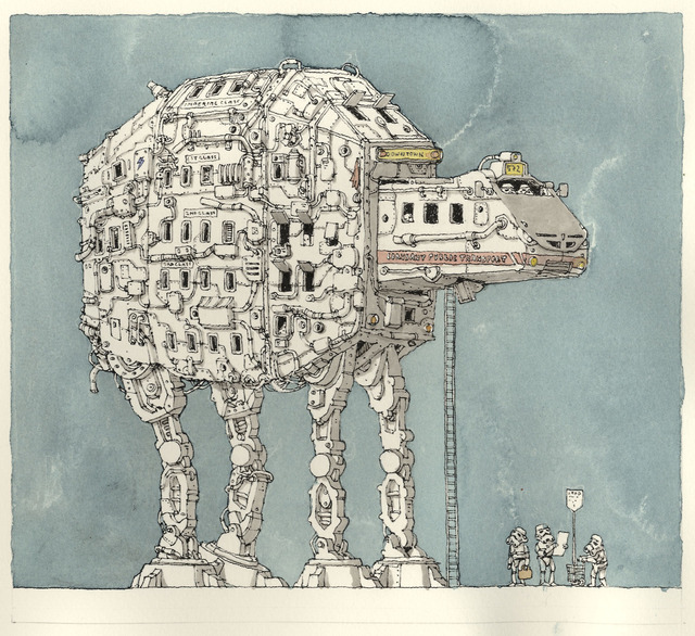 Imperial High Transportation