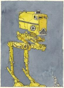 Imperial High Transportation