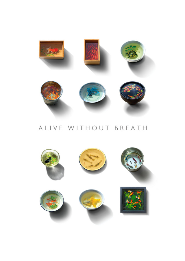 Alive Without Breath