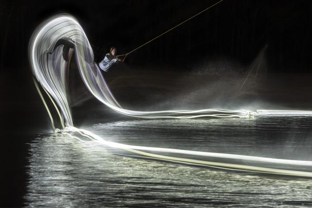 Light Wakeboarding