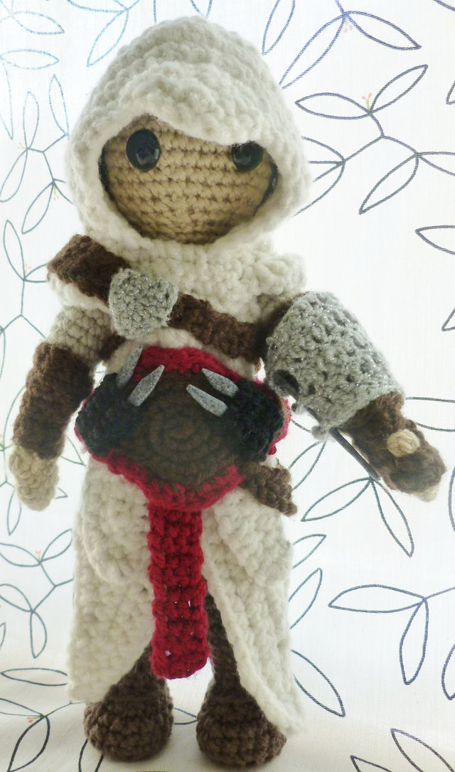 Assassin's Creed Plushie