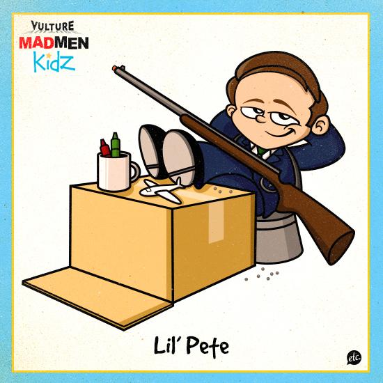 Lil Pete