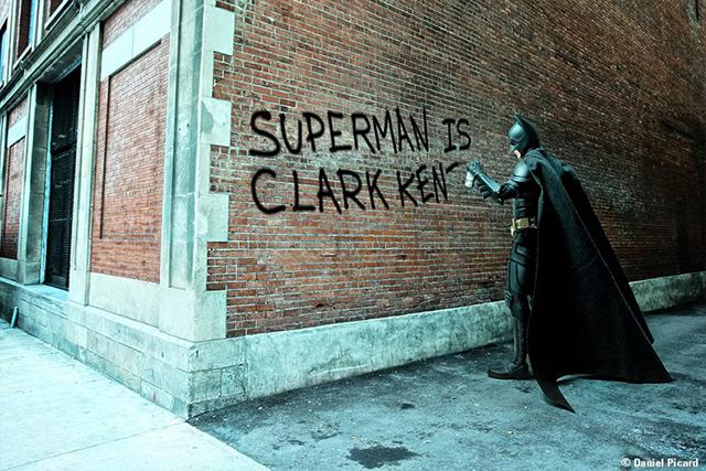Batman MADtv