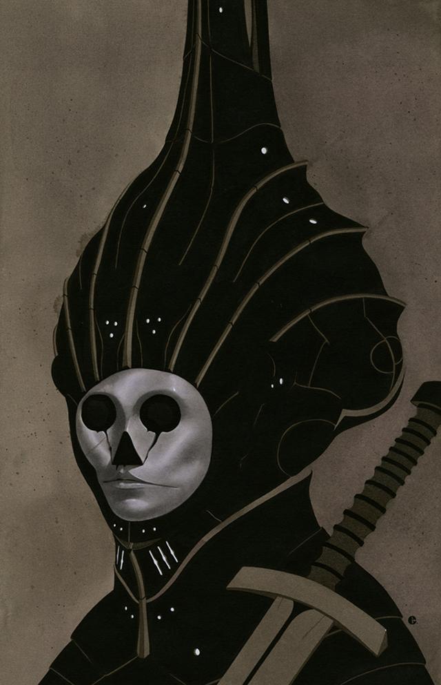 Dark Lord by Edward Kinsella