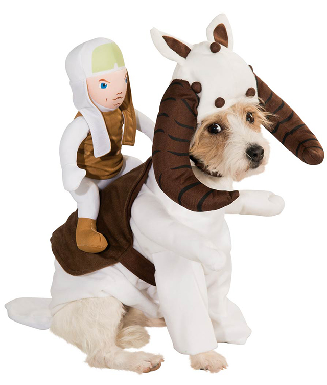 Tauntaun Dog Costume