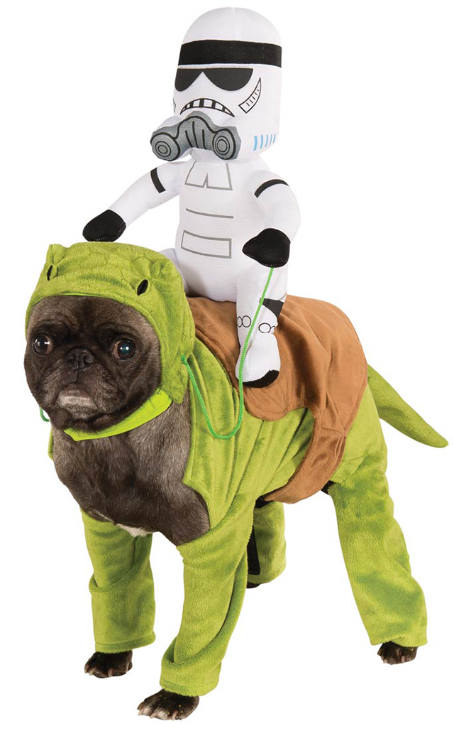 star wars costumes for dogs. Black Bedroom Furniture Sets. Home Design Ideas