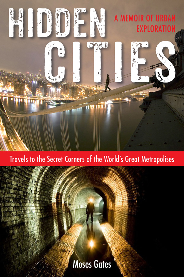 Hidden Cities