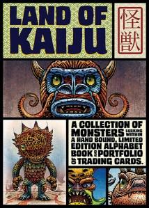 Land of Kaiju