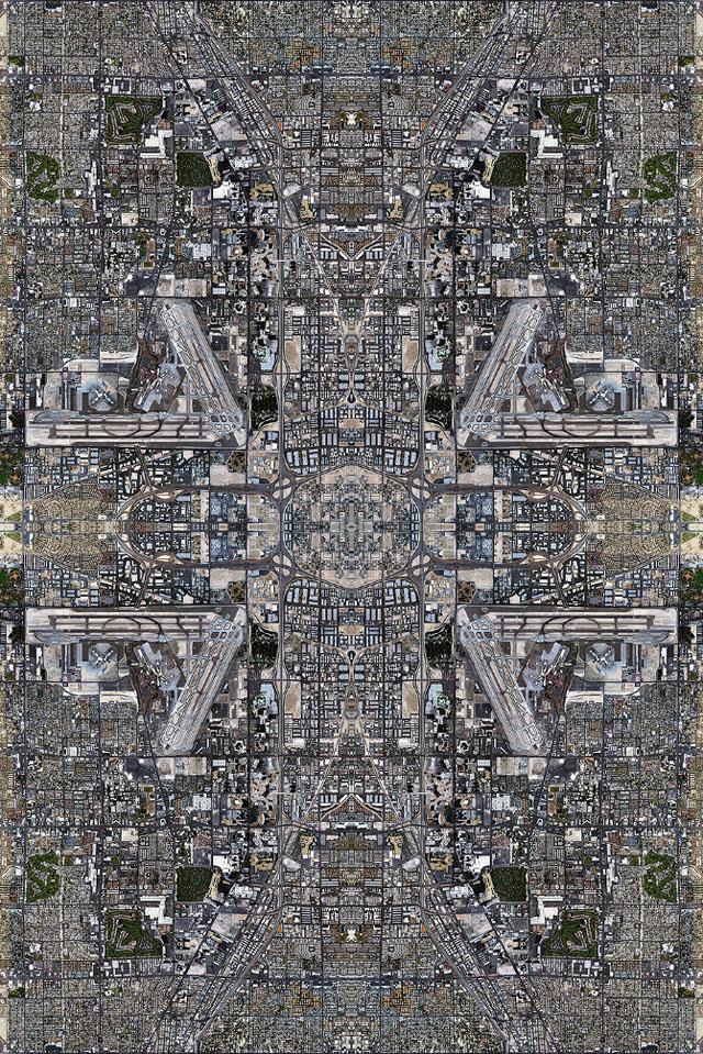 Anthropocene by David Thomas Smith