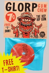 Glorp Gum