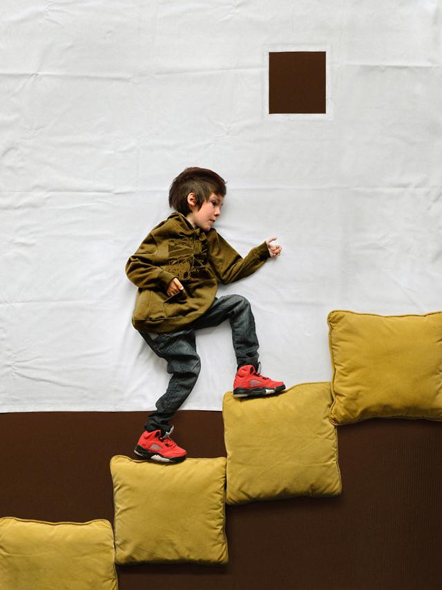 Le Petite Prince by Matej Peljhan