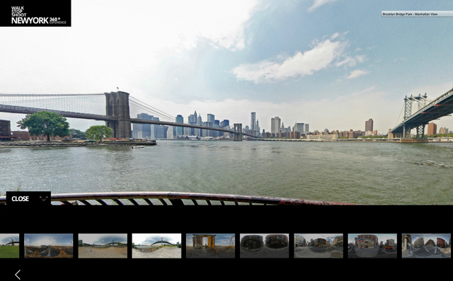 New York 360 by Nuno Madeira