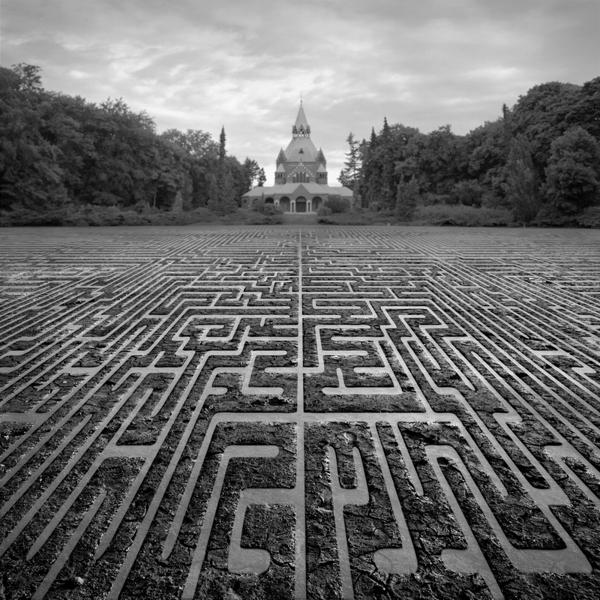 Patterns by Dariusz Klimczak