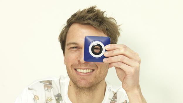 Camera Redesign