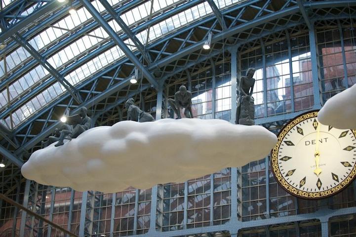 Cloud | Meteoros by Studio Orta