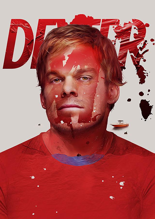Dexter by Adam Spizak