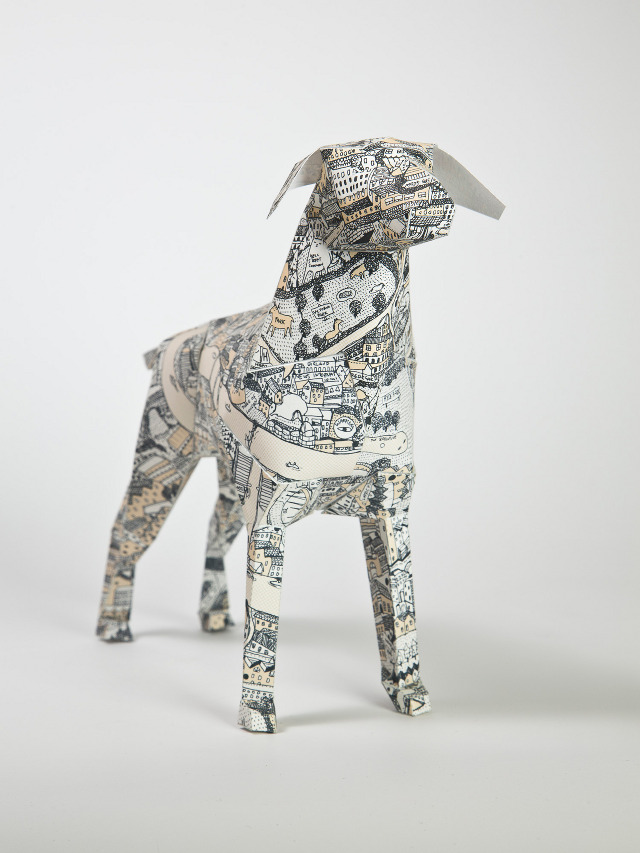 The Gerald Project by Lazerian