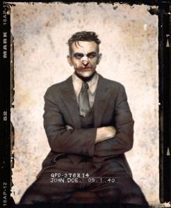 John Doe by Jason Mark