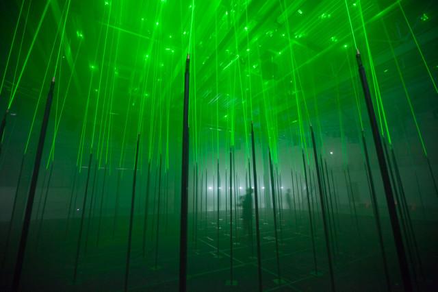 Marshmallow Laser Feast studio