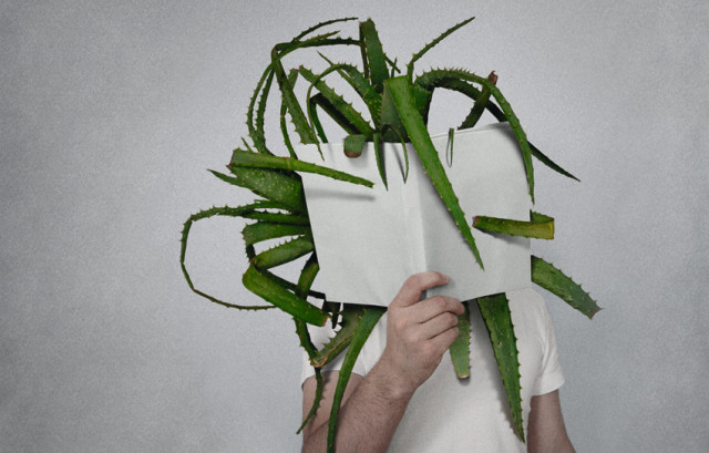 The Power of Books by Mladen Penev