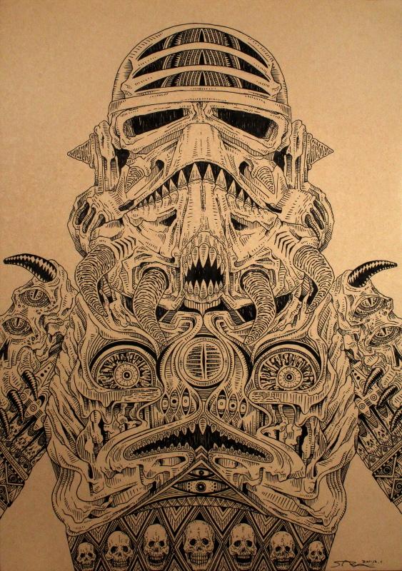 Skull Wars