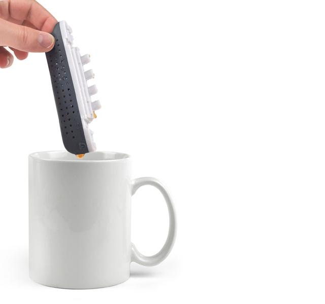 Teatanic Unsinkable Tea Infuser