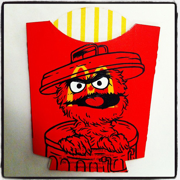 McGrouch