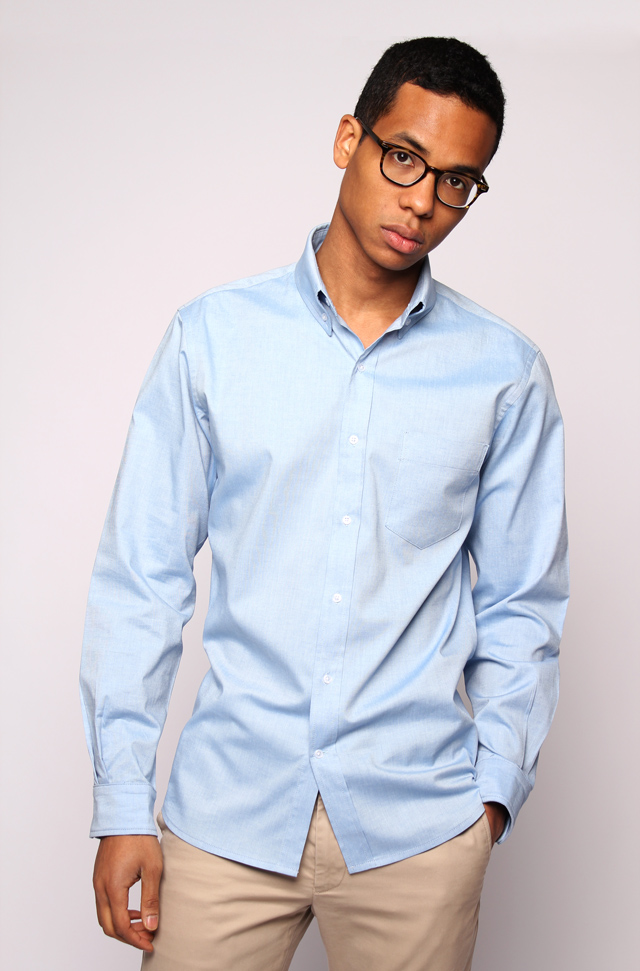 Wool Prince Wool Button Down Shirts That Last Longer And