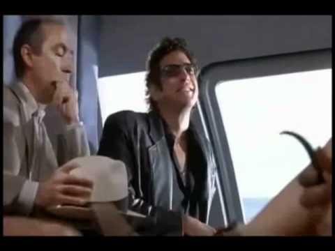 10 Minute Loop of Jeff Goldblum Laughing Bizarrely