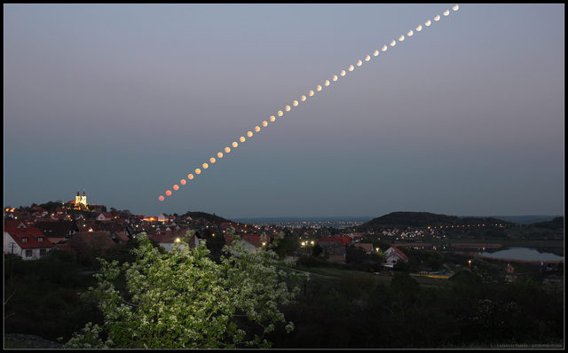 Hungarian Eclipse