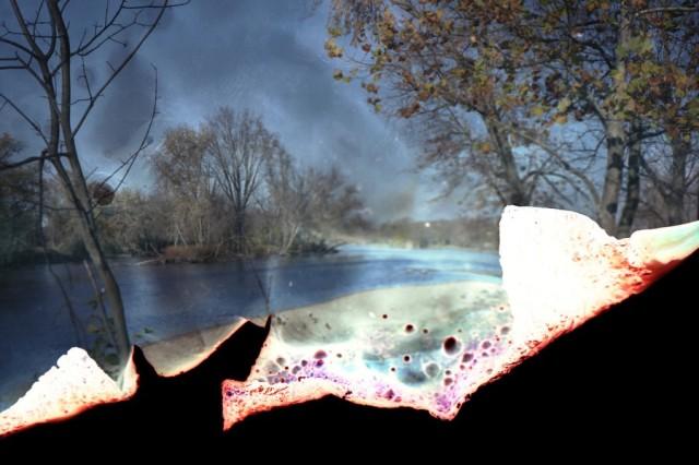 Fox River Derivatives by Peter Hoffman