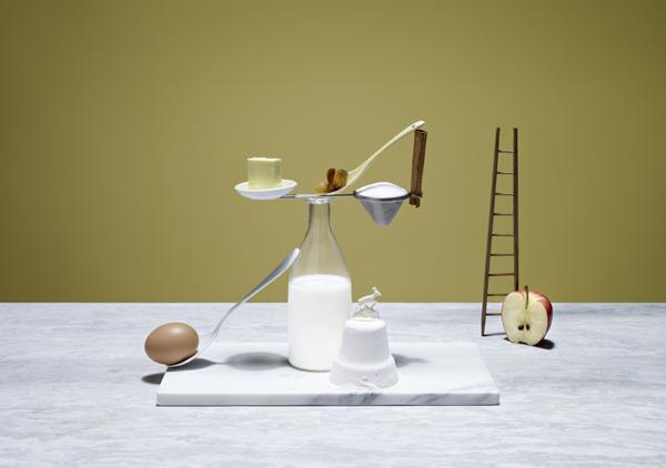 Ricettario by Elena Mora