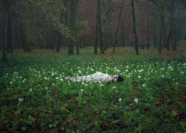 Landscape With a Corpse by Izima Kaoru