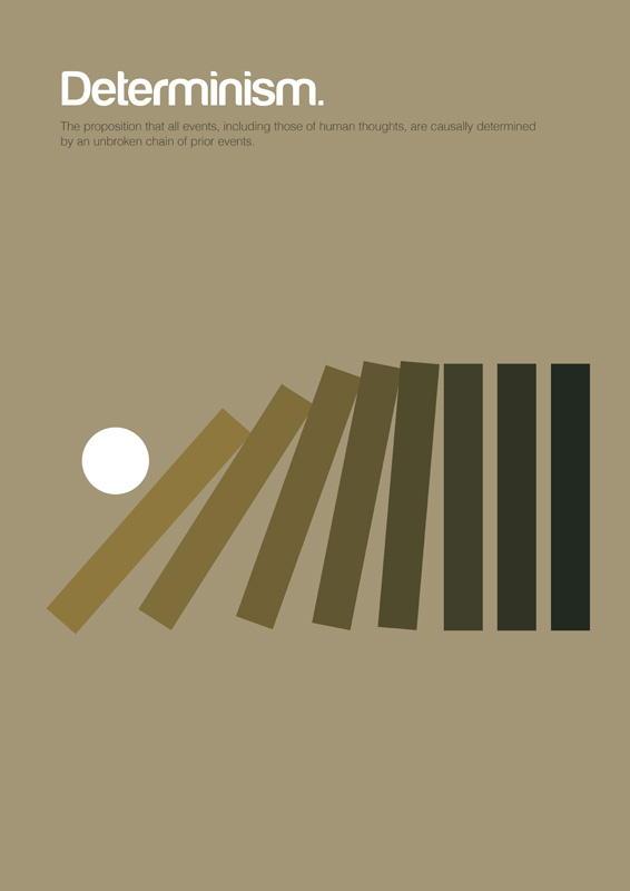 Philographics by Genis Carrera