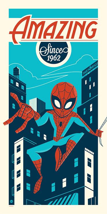 Amazing Since 1962