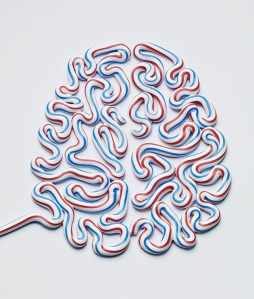 Brains by Kyle Bean