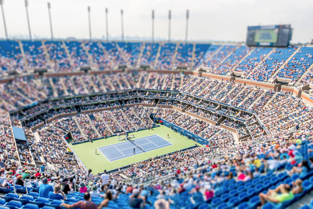 Tilt Shift series by Richard Silver