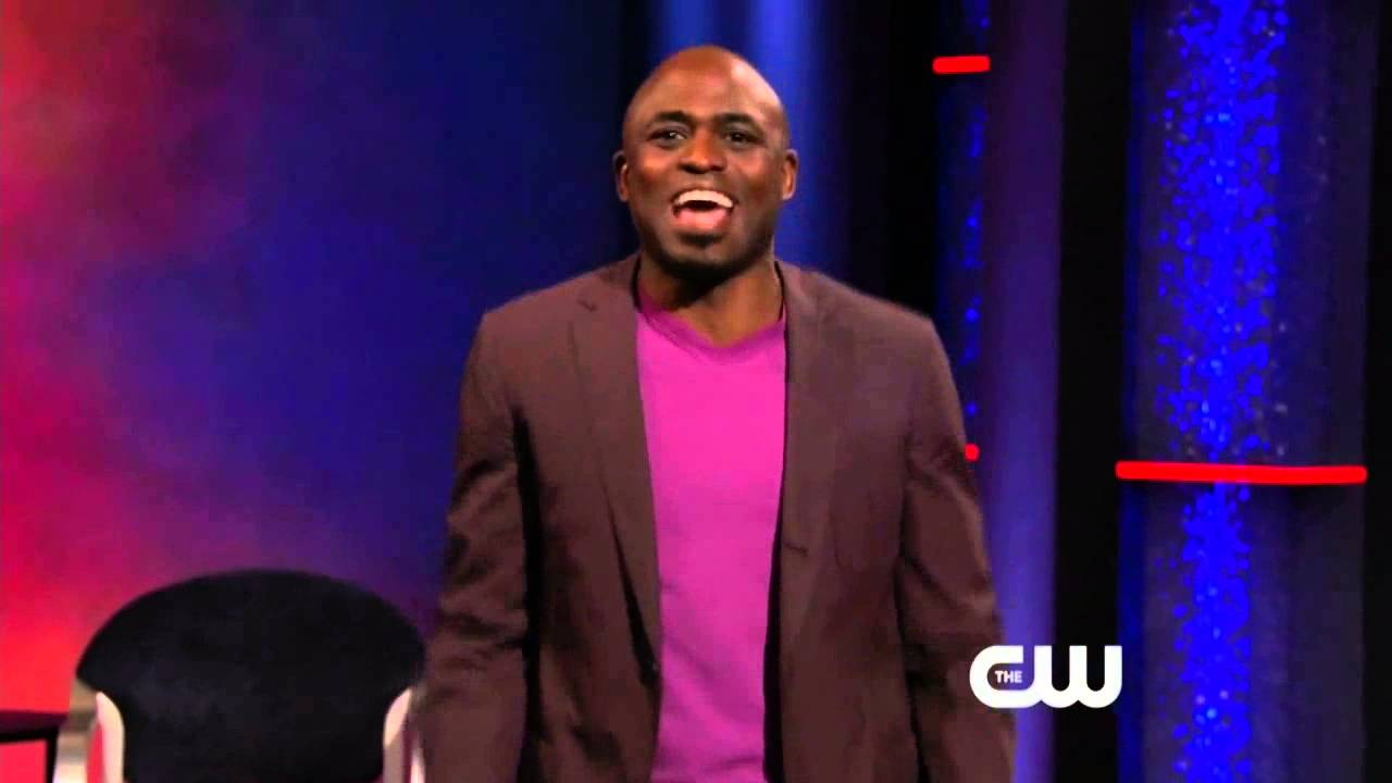First Clip From New 'Whose Line Is It Anyway?'