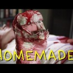 Homemade Remake of the Iconic Chestburster Scene From 'Alien'