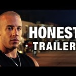 Honest Movie Trailers: Fast Five by Screen Junkies