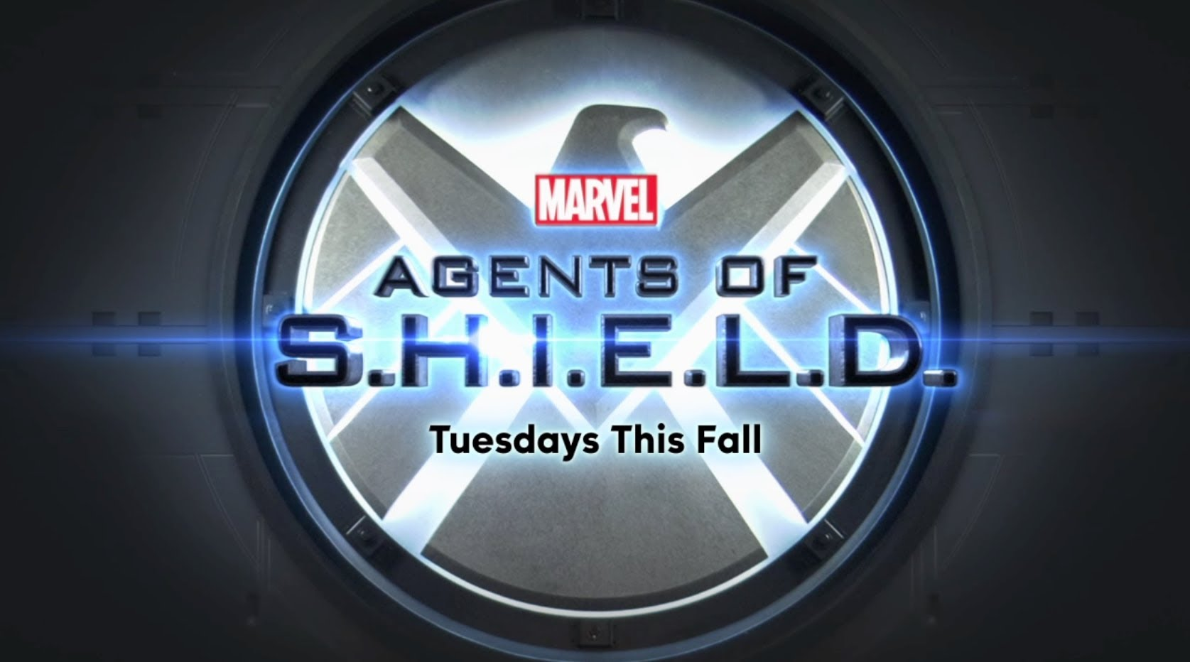 Marvel's Agents of S.H.I.E.L.D. Television Show Gets a Full-Length Trailer & Will Air This Fall
