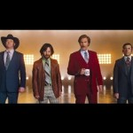 Official Trailer For 'Anchorman 2: The Legend Continues'