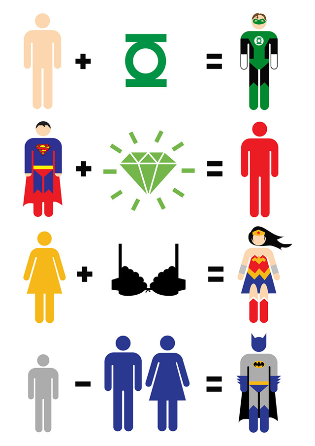 JLA Maths