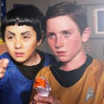 Star Trek: The Middle School Musical by Rhett & Link