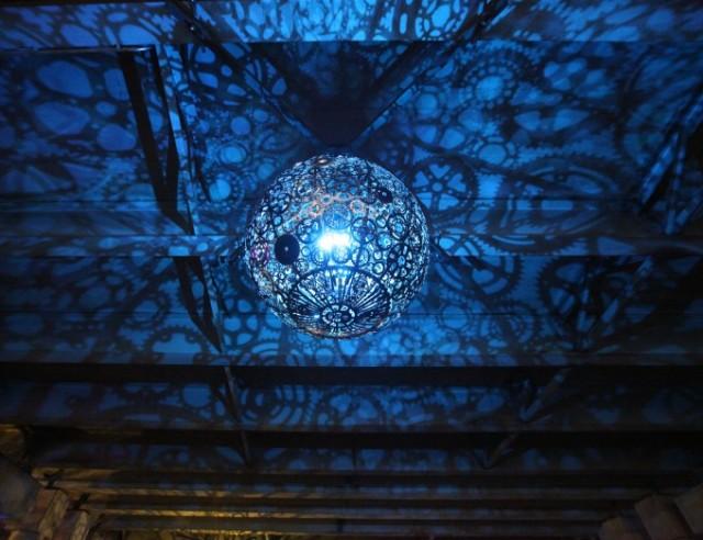 Ballroom Luminoso by Joe O'Connell and Blessing Hancock