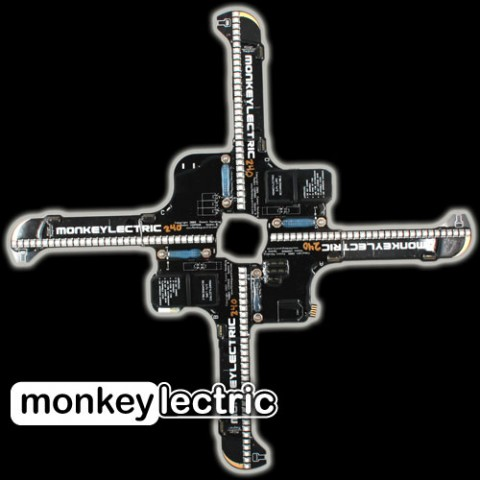 Monkey Light Pro