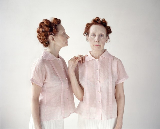 Monette and Mady by Maja Daniels