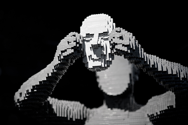 Art of the Brick